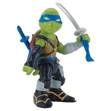 teenage mutant ninja turtles movie 2 blind bags target