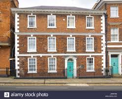 georgian style house the fine georgian style house in bootham york city where the