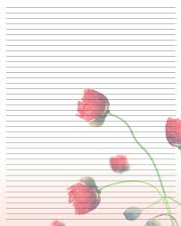 picture and writing paper printable writing paper by ladyofmanyartforms on deviantart printable writing paper by ladyofmanyartforms on deviantart