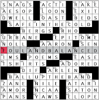 diary of a crossword fiend saturday 11 8