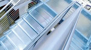 glass stair treads are the most unique products in today u0027s glass