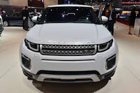 lifted range rover 2016 land rover u0027s range rover evoque at 2015 geneva auto show