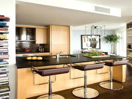 island kitchen table combo 77 custom kitchen island ideas