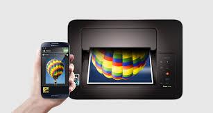 samsung slc410w 18ppm nfc wifi 2400 x 600 dpi 300mhz colour laser