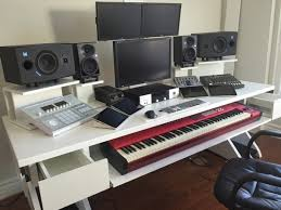 the diy dream audio production and recording studio lifehacker