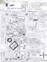 Uc Berkeley Campus Map Maps Archaeology And Material Culture