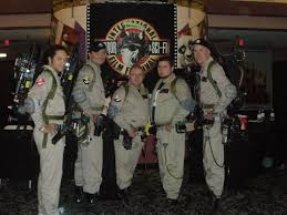 ghost busters halloween arizona ghostbusters 2008 year in review pic intense