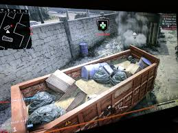 possibly the best prop hunt hiding spot ever the white and blue