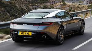 Vantage Design Group New Aston Martin Vanquish Could Pack 800 Horsepower