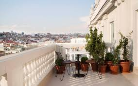 top 10 the best luxury hotels in madrid
