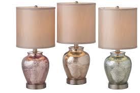 Mercury Glass Table Lamp Mercury Glass Table Lamps A Nostalgic Sparkle For Every Home