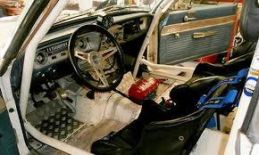 1960 Ford Falcon Interior Rare Performance Motors 1964 Ford Falcon