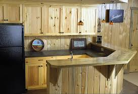 pine kitchen furniture rustic kitchen cabinets pine cabinets lend to a rustic