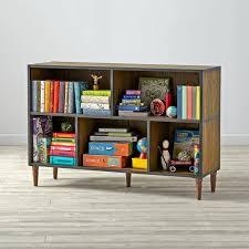 Kids Bookshelves by Furniture Home Sling Bookcases For Children Farm 1 Design Modern