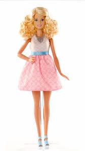 barbie fashionistas doll 14 powder pink original dgy57 barbie