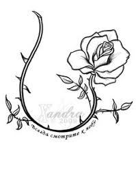 rose vine tattoo designs various flowers tattoos there are