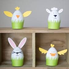 decorations for easter eggs 5 different ways to decorate easter eggs