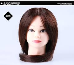 popular hairdressing style head buy cheap hairdressing style head