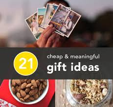 meaningful gifts for christmas gifts on a budget that are big hearted greatist
