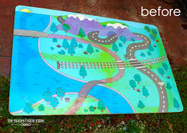 Brio Train Table Set Getting It Right A Train Table Makeover Story Part I The