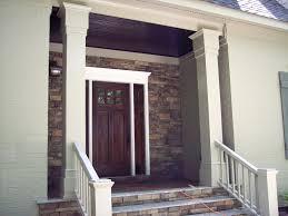 front doors gorgeous modern front door decor for inspirations
