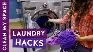 Dryer Leaves Marks On Clothes 5 Laundry Hacks That Make Life Easier U0026 Your Clothes Cleaner