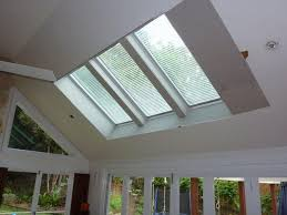 skylight design raked ceiling skylight exles galleries skylight design