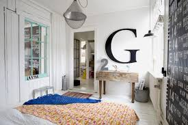 faire une decoration vintage chambre