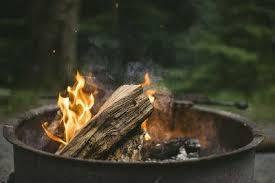 Burning Pit Of Fire - wood burning fire pits u2013 eastside bay
