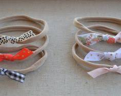 how to make headband bows how to make easy diy baby headbands the soft band is a