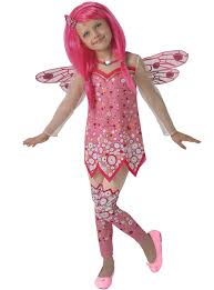 deluxe mia and me costume for a