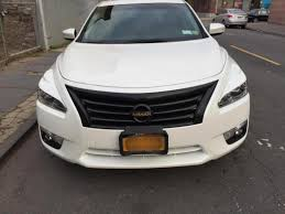 nissan altima 2015 black lower grill lip overlays nissan forums nissan forum