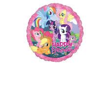 my pony balloons large my pony foil balloon hobbycraft