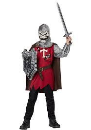 Halloween Knight Costume 319 Scary Kids Halloween Costume Images