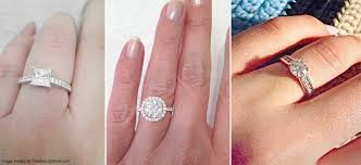 grace engagement ring pictures of real engagement rings wedding dress hairstyles