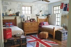 british bedroom home design ideas