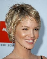 hairstyles for thick grey wavy hair easy short hairstyles for curly hair chic ideas of easy short