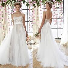 wedding dress australia the backless sweep gown is a gown style wedding dress it