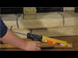trim molding how to apply trim to the floor around a brick
