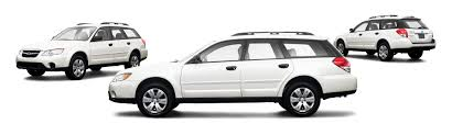 subaru outback white 2009 subaru outback awd 2 5i 4dr wagon 5m research groovecar