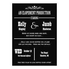 wedding invitation wording for already married 263 best elopement ideas we eloped images on