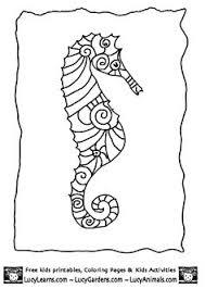 seahorse via giphy gif pinterest seahorses and gifs