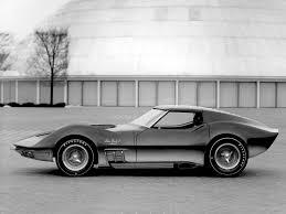 c3 mako shark corvette corvette mako shark ii concept car