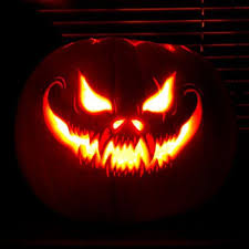 cool halloween pumpkin carvings scary halloween decorating ideas