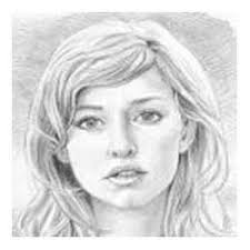 pencil art abstract u0026 contemporary paintings portrait u0026 pencil