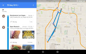 Google Maps Running Route by Use Google Maps To See Where You U0027ve Traveled Cnet