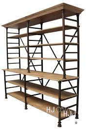 Industrial Shelving Units by Best 25 Wooden Shelving Units Ideas On Pinterest Bathroom