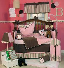 beautiful baby nursery design inspiration with black furniture