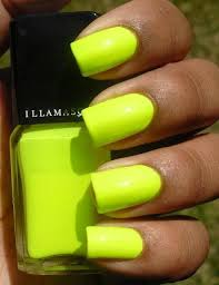 nails neon nails trend for spring 2013 fab fashion fix