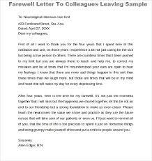7 response letter samples sample letters wordresponse letter